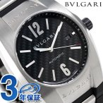 ブルガリ BVLGARI エルゴン 40mm 自動巻き メンズ 腕時計 EG40BSVD画像