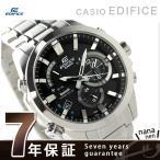 カシオ エディフィス ソーラー モバイルリンク Bluetooth EQB-510D-1ACR 腕時計