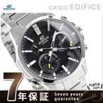 CASIO EDIFICE 腕時計 アナログ EQB-700D-1A