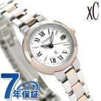 シチズン クロスシー ハッピーフライト 電波ソーラー ES9004-52A CITIZEN 腕時計