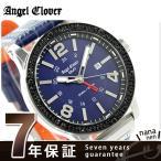 Angel Clover EXVENTURE 腕時計 アナログ EVG46NVS-LIMITED