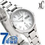 シチズン クロスシー xC エコドライブ レディース EW3220-54A 腕時計