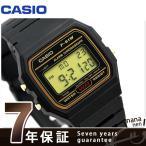 カシオ チプカシ スタンダード アラーム 腕時計 F-91WG-9DG CASIO
