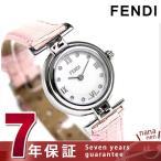 フェンディ モダ スイス製 レディース 腕時計 F271247D FENDI