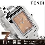 24日までエントリーで最大21倍 フェンディ ループ メンズ 腕時計 F765370 FENDI 新品