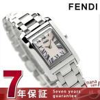 フェンディ ループ レディース 腕時計 F779270 FENDI 新品