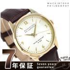 ショッピングマッキントッシュ マッキントッシュ フィロソフィー ビンテージドレス 腕時計 FCZK998