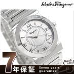 フェラガモ ヴェガ スイス製 クオーツ メンズ 腕時計 FI0990014