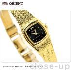 オリエント 腕時計 レディース 海外モデル ORIENT FUBLR005B