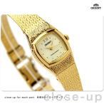 オリエント 腕時計 レディース 海外モデル ORIENT FUBLR005C
