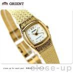 オリエント 海外モデル レディース 腕時計 クオーツ F