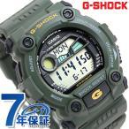 G-SHOCK Gショック ジーショック g-shock gショック タイドグラフ カーキ G-7900-3DR カーキの画像