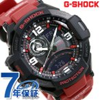 20日からエントリーで最大19倍 【あすつく】Gショック スカイコックピット 腕時計 GA-1000-4BDR G-SHOCK SKY COCKPIT