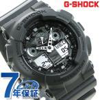 ショッピングShock G-SHOCK カモフラージュダイアルシリーズ メンズ GA-100CF-8ADR 腕時計