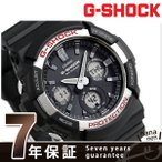 G-SHOCK ソーラー アナデジ メンズ 腕時計 GAS-100-1ADR カシオ Gショック