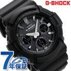 今ならポイント最大17倍 G-SHOCK 電波ソーラー メンズ 腕時計 GAW-100B-1AER ...