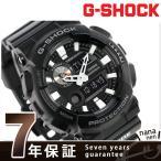 CASIO G-SHOCK G-LIDE 腕時計 アナデジ GAX-100 GAX-100B-1A