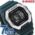 G-SHOCK Gショック Gライド Bluetooth タイドグラフ メンズ 腕時計 GBX-100-2DR CASIO カシオ 時計 ブラック×グリーン