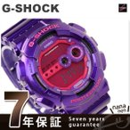 G-SHOCK Gショック Crazy Colors GD-100 GD-100SC-6