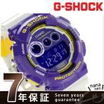 G-SHOCK クレイジー カラーズ メンズ 腕時計 GD-120CS-6DR Gショック