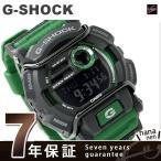 CASIO G-SHOCK 腕時計 デジタル GD-400 GD-400-3