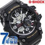 G-SHOCK マッドマスター クオーツ メンズ 腕時計 GG-1000-1ADR Gショック ブラック