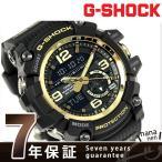 ショッピングGG 今ならクーポン利用で1000円OFF G-SHOCK ヴィンテージ ブラック&ゴールド メンズ 腕時計 GG-1000GB-1ADR