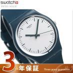 ショッピングGG 今ならクーポン利用で500円OFF スウォッチ オリジナルス ジェント 34mm スイス製 腕時計 GG222 SWATCH