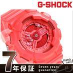 25日ならエントリーで最大43倍 【あすつく】G-SHOCK Sシリーズ クオーツ メンズ 腕時計 GMA-S110VC-4ADR Gショック