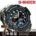ショッピングShock G-SHOCK ガルフマスター ツインセンサー GN-1000B-1ADR Gショック 腕時計