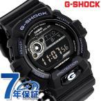 9日はさらに+10倍でポイント最大20倍 G-SHOCK Gショック ジーショック g-shock gショック ソーラー スタンダードモデル ブラック × ホワイト GR-8900A-1DR
