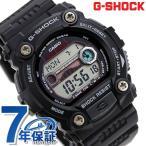 【あすつく】G-SHOCK 電波 ソーラー 腕時計 タイドグラフ ムーンデータ GW-7900-1ER