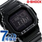 CASIO G-SHOCK Grossy Black デジタル GW-M5610 GW-M5610BB-1