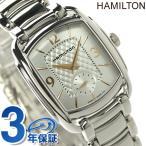 28日までエントリーで最大39倍 【あすつく】ハミルトン バグリー スモールセコンド H12451155 腕時計