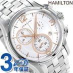 HAMILTON Jazzmaster CHRONO H32612155