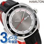 19日からエントリーで全品+5倍 HAMILTON ハミルトン 腕時計 メンズ パン ユーロ 42MM H35415781