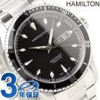 HAMILTON Jazzmaster Sea View Day Date 自動巻き H37565131