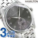 22日からエントリーで最大26倍 ハミルトン ジャズマスター プチセコンド メンズ H38411183 腕時計