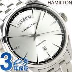 24日までエントリーで最大21倍 ハミルトン ジャズマスター デイデイト オート メンズ H42565151 腕時計