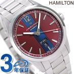 ハミルトン ブロードウェイ デイデイト オート 43MM H43515175 腕時計