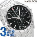 28日までエントリーで最大39倍 【あすつく】ハミルトン ブロードウェイ オート クロノグラフ 43MM H43516131 腕時計