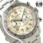 ゾンネ ヒストリカルコレクション クロノグラフ メンズ HI003IV 腕時計