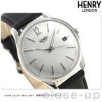 ヘンリーロンドン HENRY LONDON ピカデリー 39mm 腕時計 HL39-S-0075