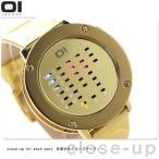 【あすつく】ゼロワン・ジ・ワン イビザライド ラウンド ユニセックス IRR315RB1 腕時計