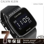 カルバンクライン Calvin Klein ck メンズ 腕時計 フューチャー K5C11X.C1