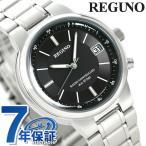 シチズン レグノ 電波ソーラー メンズ KL8-112-51 腕時計