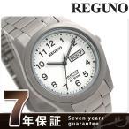 シチズン レグノ ソーラーテック メンズ 腕時計 KM1-415-13