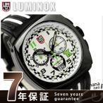 ルミノックス フィールド スポーツ トニー カナーン シリーズ クロノグラフ 腕時計 LUMINOX 1146