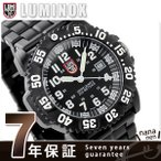 LUMINOX Navy SEALs COLOR MARK 3050 Series アナログ l3052