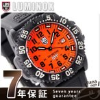 LUMINOX 3059 Scott Cassell 腕時計 アナログ l3059-SET